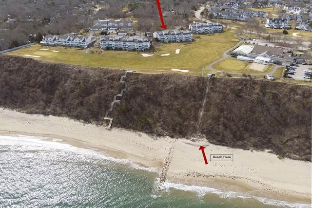 42 Cliffside Dr Oceanfront, Plymouth, MA 02360 (MLS #72680186) :: DNA Realty Group