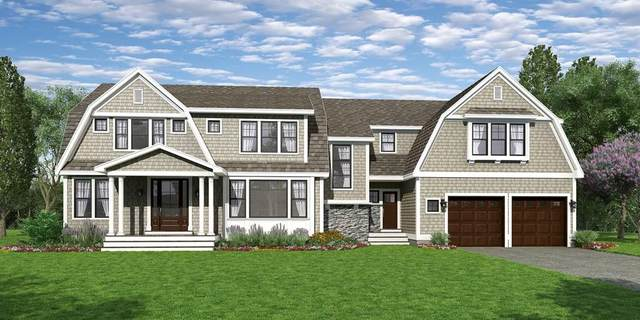 Lot 13 Analore Circle, Norfolk, MA 02056 (MLS #72680283) :: Team Roso-RE/MAX Vantage