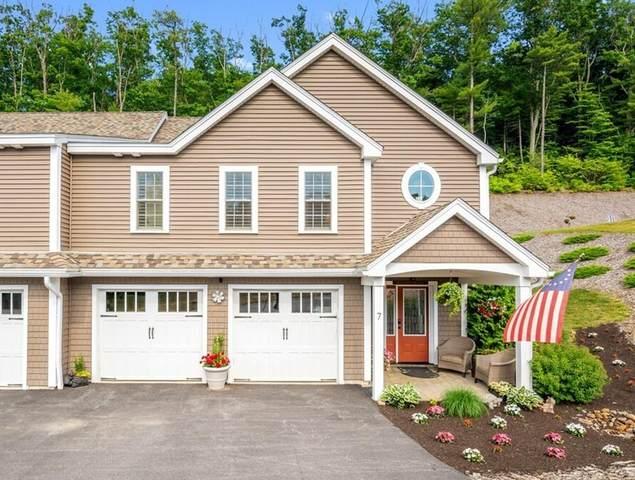 7 Honeycrisp #7, Sterling, MA 01564 (MLS #72680295) :: The Duffy Home Selling Team