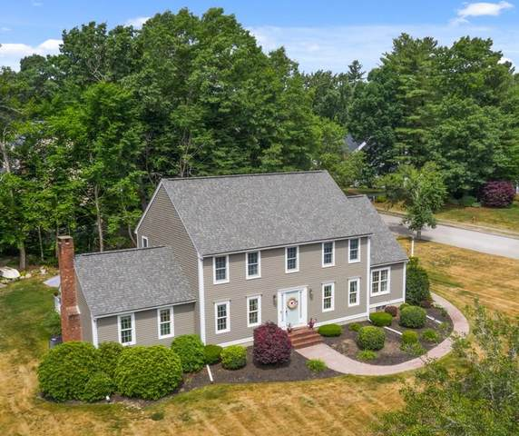 9 Linden Ln, Hanover, MA 02339 (MLS #72680322) :: EXIT Cape Realty