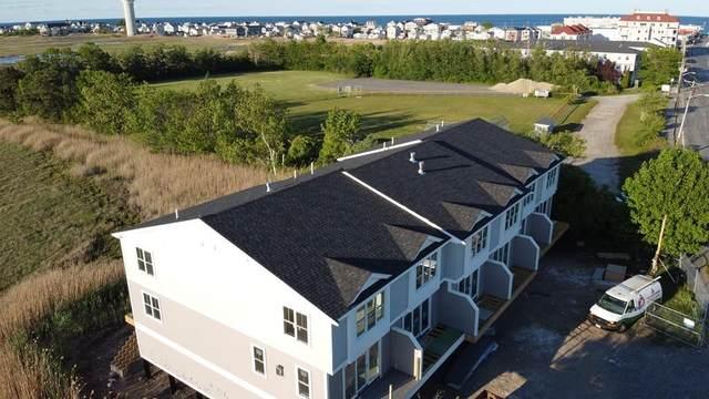 211 Beach Rd #3, Salisbury, MA 01952 (MLS #72680384) :: Trust Realty One