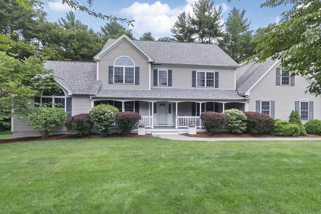 5 Morning Glory Cir, Chelmsford, MA 01824 (MLS #72680396) :: Trust Realty One