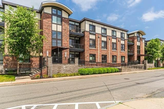 20 South Ave #206, Natick, MA 01760 (MLS #72680401) :: Westcott Properties
