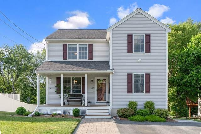 182 18th St, Lowell, MA 01850 (MLS #72680442) :: Trust Realty One
