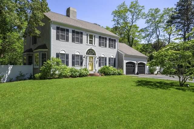3 Locust Ln, Sandwich, MA 02537 (MLS #72680609) :: Berkshire Hathaway HomeServices Warren Residential