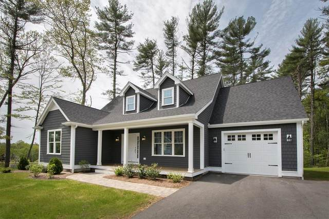 13 Hybrid Drive Lot 11, Lakeville, MA 02347 (MLS #72680635) :: EXIT Cape Realty