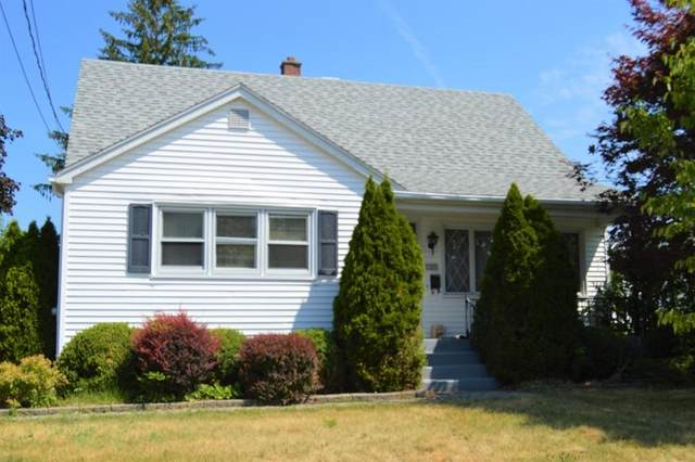 122 Trilby Ave, Chicopee, MA 01020 (MLS #72680704) :: Trust Realty One