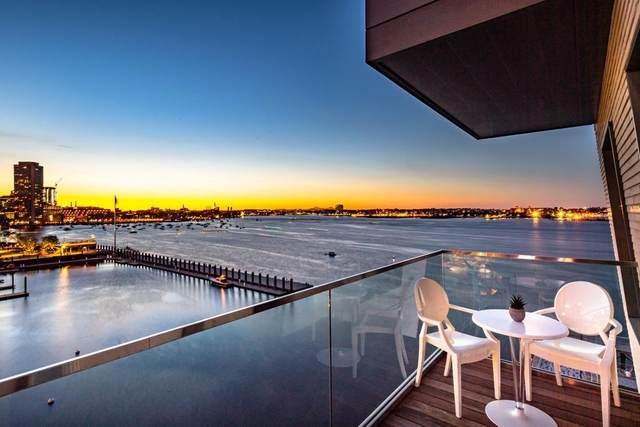 300 Pier 4 Blvd 7C, Boston, MA 02210 (MLS #72680799) :: Charlesgate Realty Group