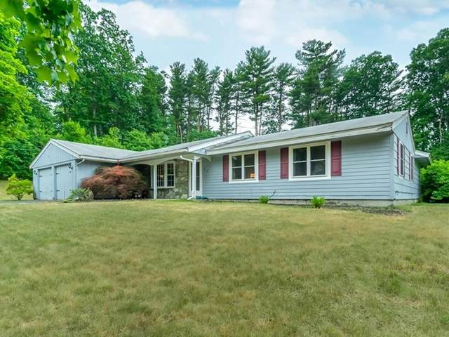 4 Tanglewood Way N, Andover, MA 01810 (MLS #72680816) :: Anytime Realty