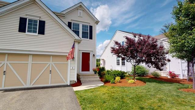 3 Morningside Ln #3, Hopkinton, MA 01748 (MLS #72680826) :: DNA Realty Group