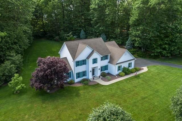 37 Dartmouth Ln, East Longmeadow, MA 01028 (MLS #72680864) :: NRG Real Estate Services, Inc.