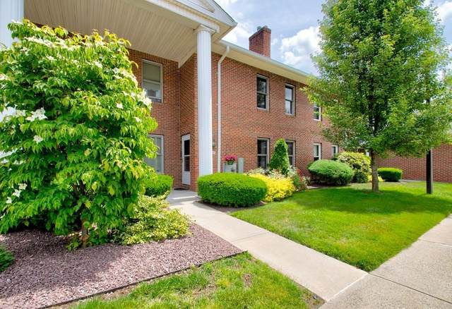 15 Castle Hills Rd F, Agawam, MA 01001 (MLS #72681084) :: NRG Real Estate Services, Inc.