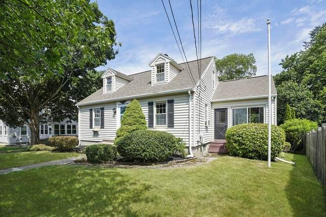 83 South St, Braintree, MA 02184 (MLS #72681124) :: The Seyboth Team