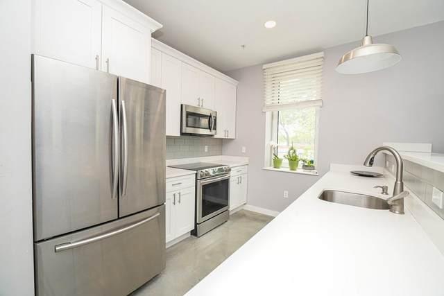 15 Howard Ave #1, Boston, MA 02125 (MLS #72681156) :: Trust Realty One