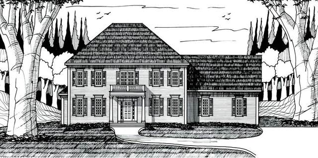 430 Sutton St Lot 12, Uxbridge, MA 01569 (MLS #72681214) :: The Duffy Home Selling Team