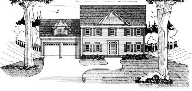 22 Bayliss Way Lot 10, Uxbridge, MA 01569 (MLS #72681215) :: The Duffy Home Selling Team