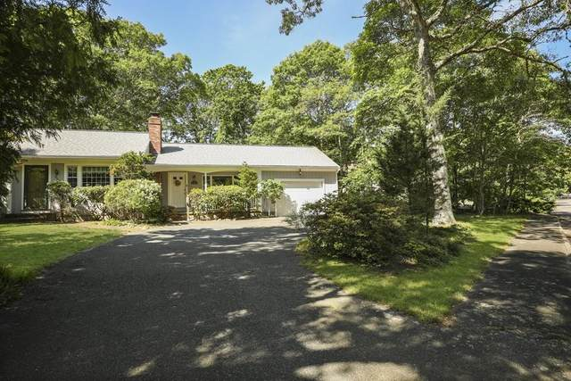 398 Bishops Ter, Barnstable, MA 02601 (MLS #72681223) :: Trust Realty One