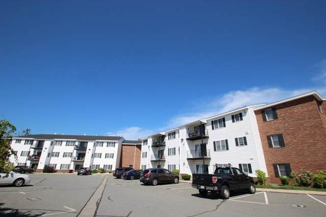 45 Christopher Dr 113 (203), Methuen, MA 01844 (MLS #72681238) :: DNA Realty Group
