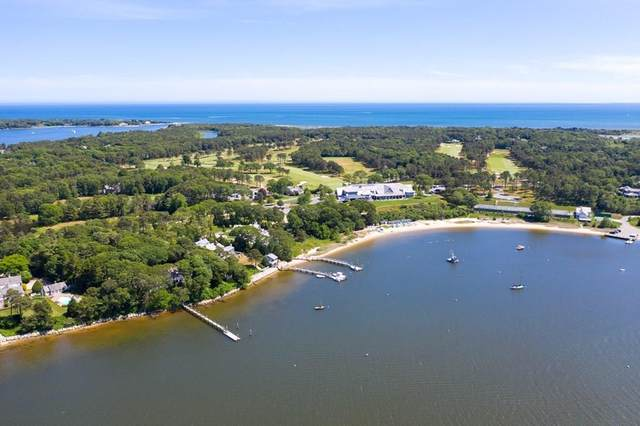 360 North Bay Road, Barnstable, MA 02655 (MLS #72681261) :: The Duffy Home Selling Team