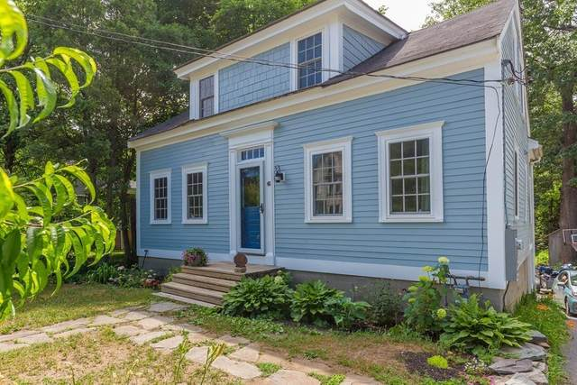 46 Champney St, Groton, MA 01450 (MLS #72681376) :: Trust Realty One