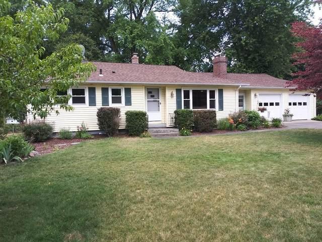 46 Wildwood Ave, Springfield, MA 01118 (MLS #72681493) :: Charlesgate Realty Group