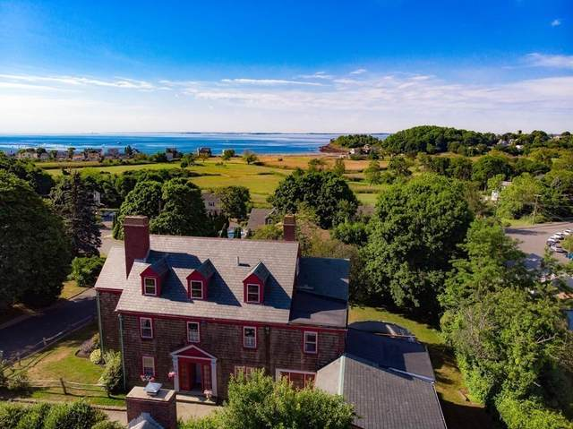 26 Sunset Road, Nahant, MA 01908 (MLS #72681573) :: EXIT Cape Realty