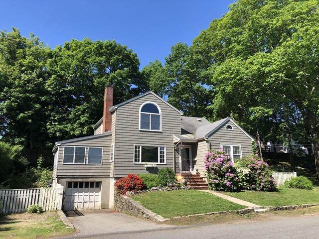 92 Evans Road, Marblehead, MA 01945 (MLS #72681595) :: DNA Realty Group