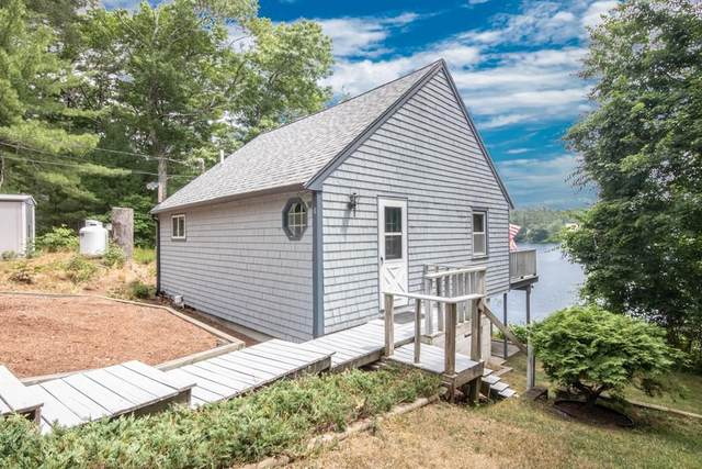 38 Goldfinch Ln, Plymouth, MA 02360 (MLS #72681723) :: Conway Cityside