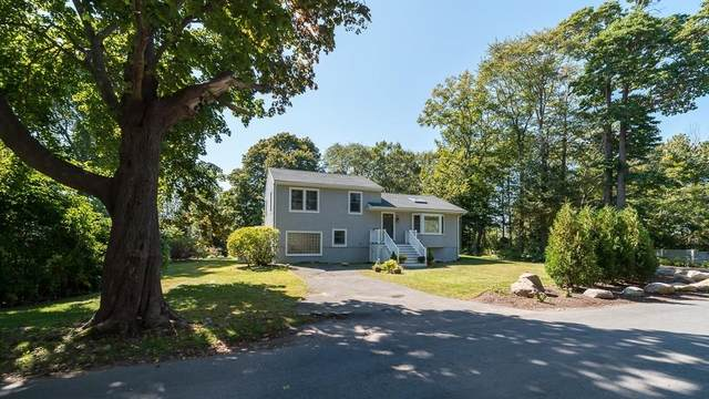 1 Fort Hill, Gloucester, MA 01930 (MLS #72681912) :: Westcott Properties