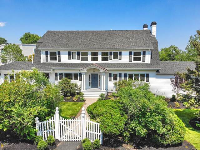 68 High Popples Rd B, Gloucester, MA 01930 (MLS #72681941) :: Trust Realty One