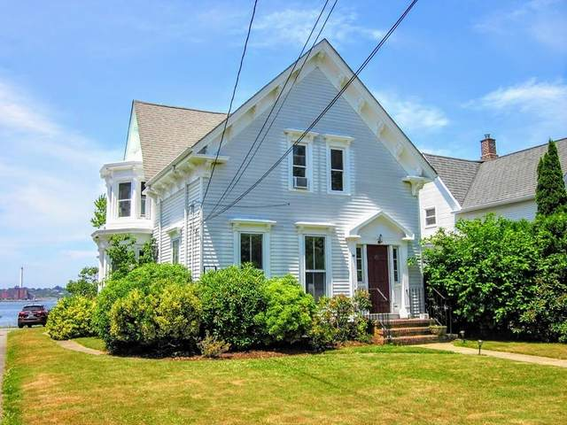 86 Fort St, Fairhaven, MA 02719 (MLS #72681966) :: Trust Realty One