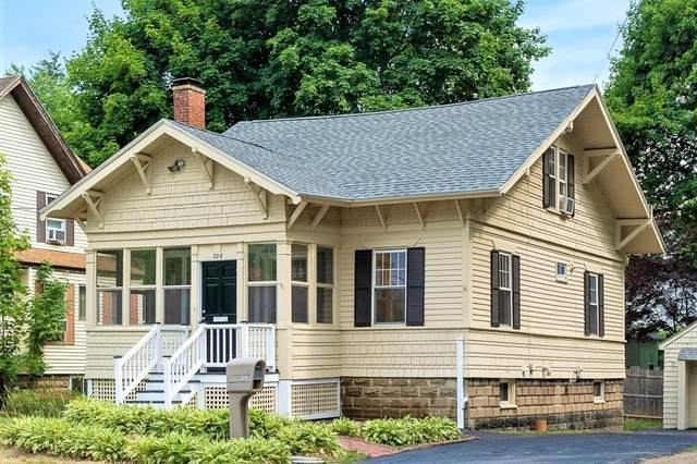 326 North St, Leominster, MA 01453 (MLS #72682026) :: Charlesgate Realty Group