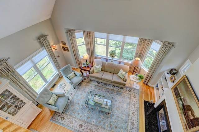 10 Aberdeen #10, Plymouth, MA 02360 (MLS #72682029) :: Trust Realty One