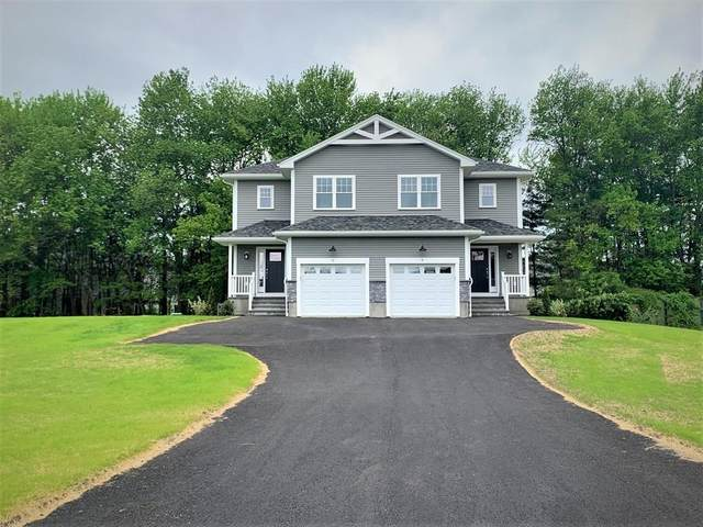 23 Shaker Rd B, Ayer, MA 01432 (MLS #72682141) :: Kinlin Grover Real Estate