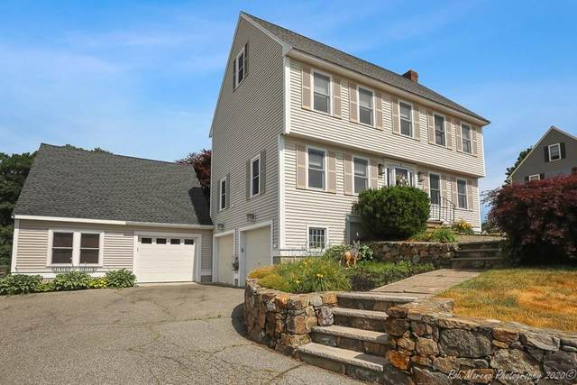 4 Hillview Dr, Groveland, MA 01834 (MLS #72682196) :: EXIT Cape Realty
