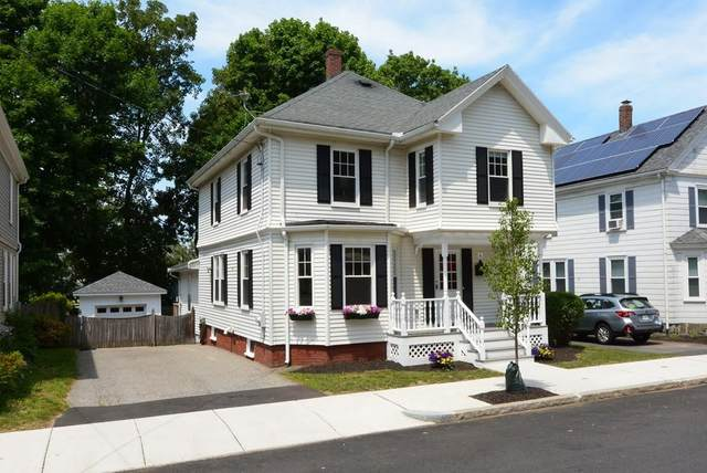 6 Odell Ave, Beverly, MA 01915 (MLS #72682206) :: Charlesgate Realty Group