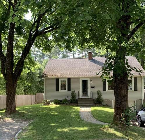 37 Curve St, Medfield, MA 02052 (MLS #72682269) :: Trust Realty One