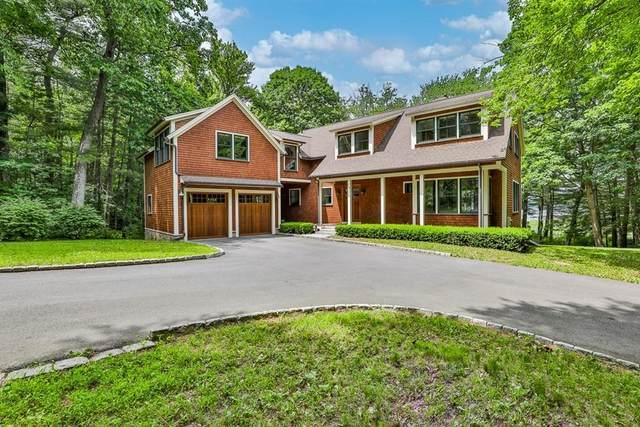 110 Tahanto Trail, Harvard, MA 01451 (MLS #72682293) :: Kinlin Grover Real Estate