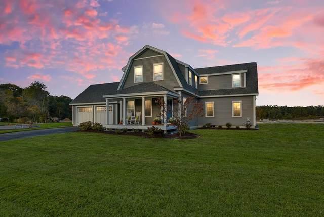 23 Duffy Dr, Newburyport, MA 01950 (MLS #72682296) :: The Duffy Home Selling Team
