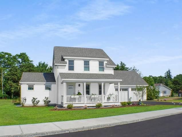 28 Duffy Dr, Newburyport, MA 01950 (MLS #72682310) :: The Duffy Home Selling Team