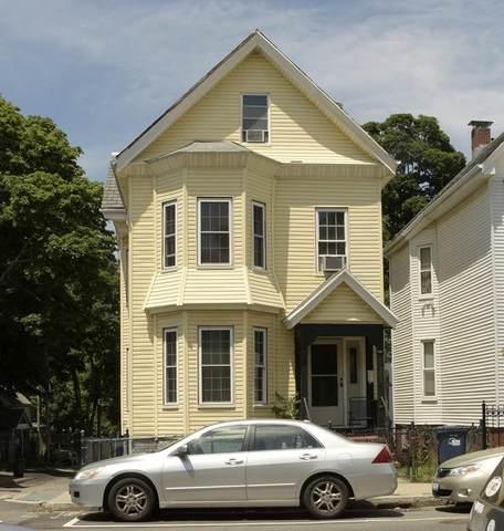 101 Walnut Ave, Boston, MA 02119 (MLS #72682335) :: Trust Realty One