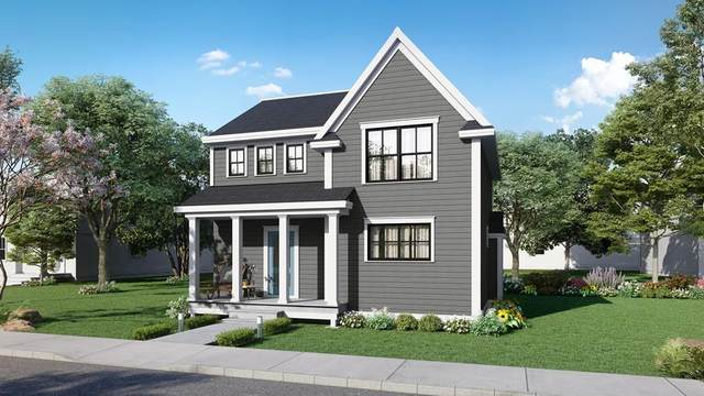 6 Doyle Dr, Newburyport, MA 01950 (MLS #72682339) :: Westcott Properties