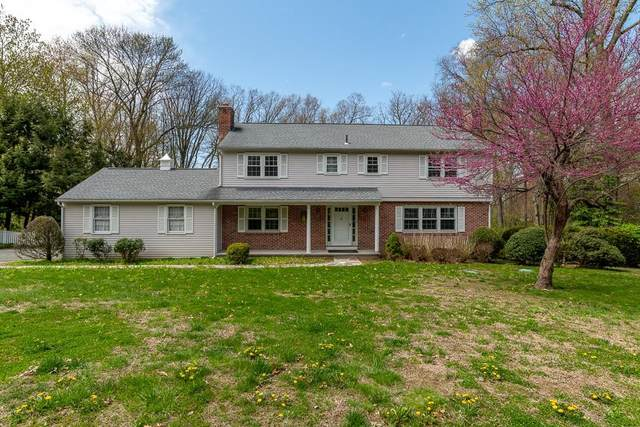 22 W Colonial Road, Wilbraham, MA 01095 (MLS #72682346) :: NRG Real Estate Services, Inc.
