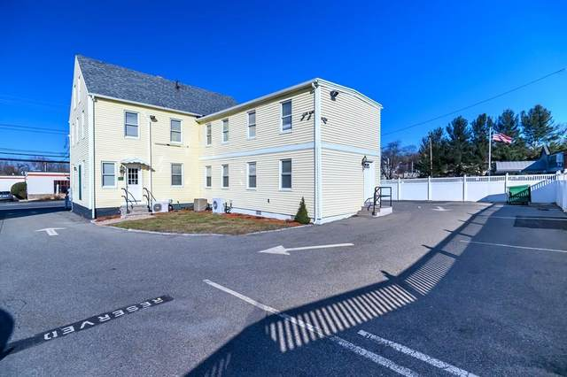 217 Sutton St, North Andover, MA 01845 (MLS #72682349) :: Westcott Properties
