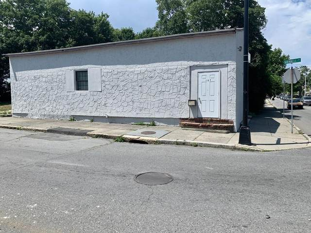 107 Grinnell Street, New Bedford, MA 02740 (MLS #72682492) :: Anytime Realty