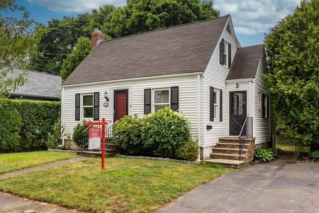 18 Bosworth St, Beverly, MA 01915 (MLS #72682671) :: Charlesgate Realty Group