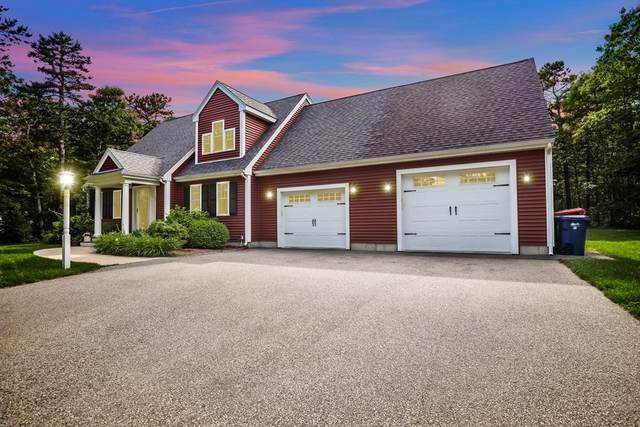 20 Bog View Rd, Plymouth, MA 02360 (MLS #72682699) :: DNA Realty Group