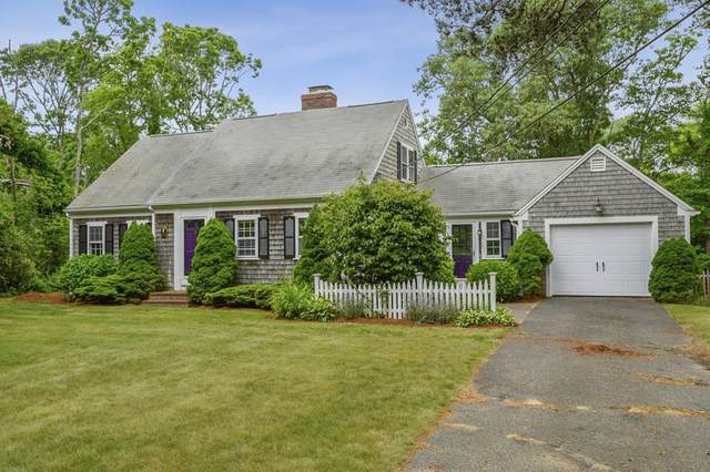 12 Leavitt Ln, Harwich, MA 02646 (MLS #72682720) :: EXIT Cape Realty