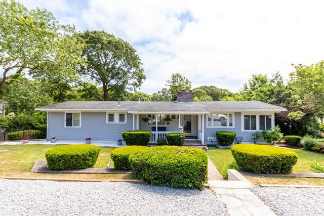 57 Highland St, Barnstable, MA 02601 (MLS #72682770) :: Trust Realty One