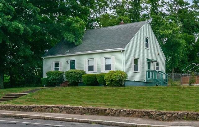 224 Low St, Newburyport, MA 01950 (MLS #72682775) :: The Duffy Home Selling Team
